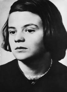 Passfoto, 1943