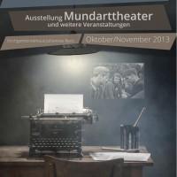 Theaterzeitung 2013