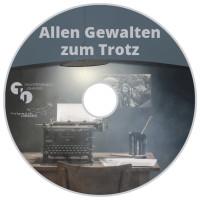 DVD «Allen Gewalten zum Trotz»