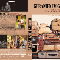 DVD «Geranien im Ghetto»