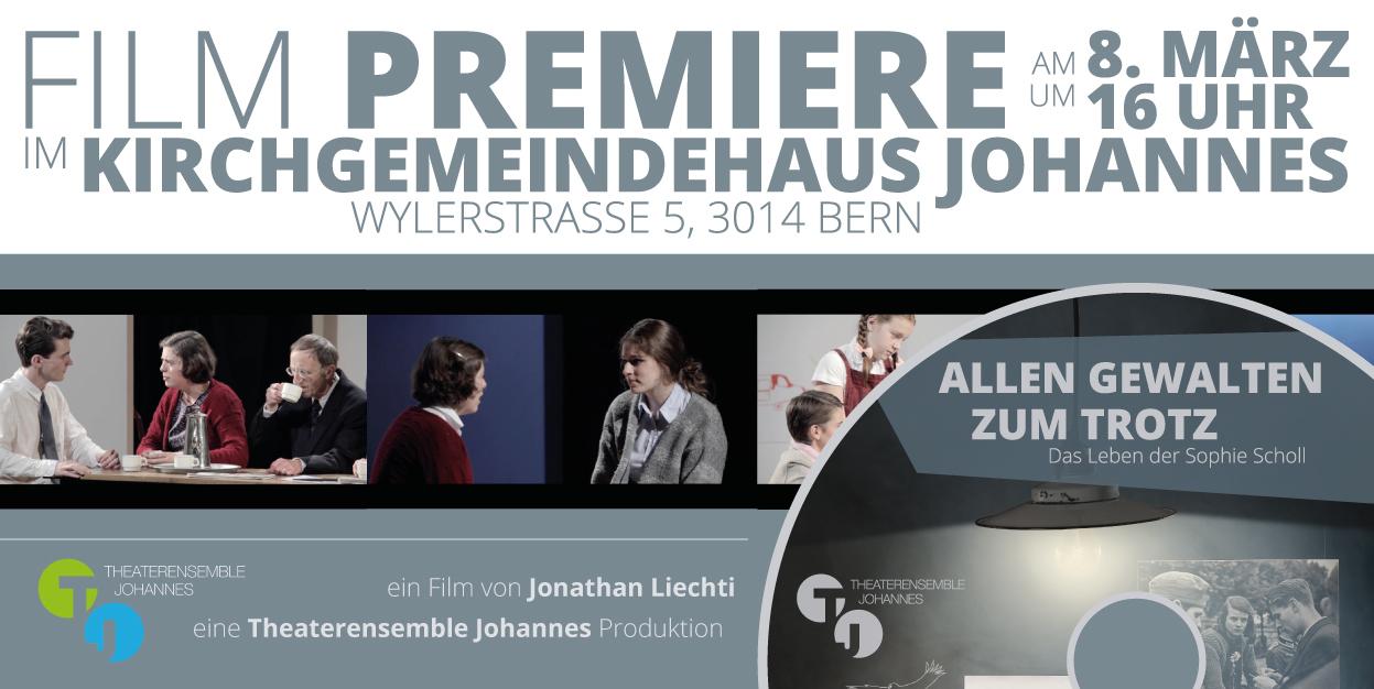 Flyer Premiere