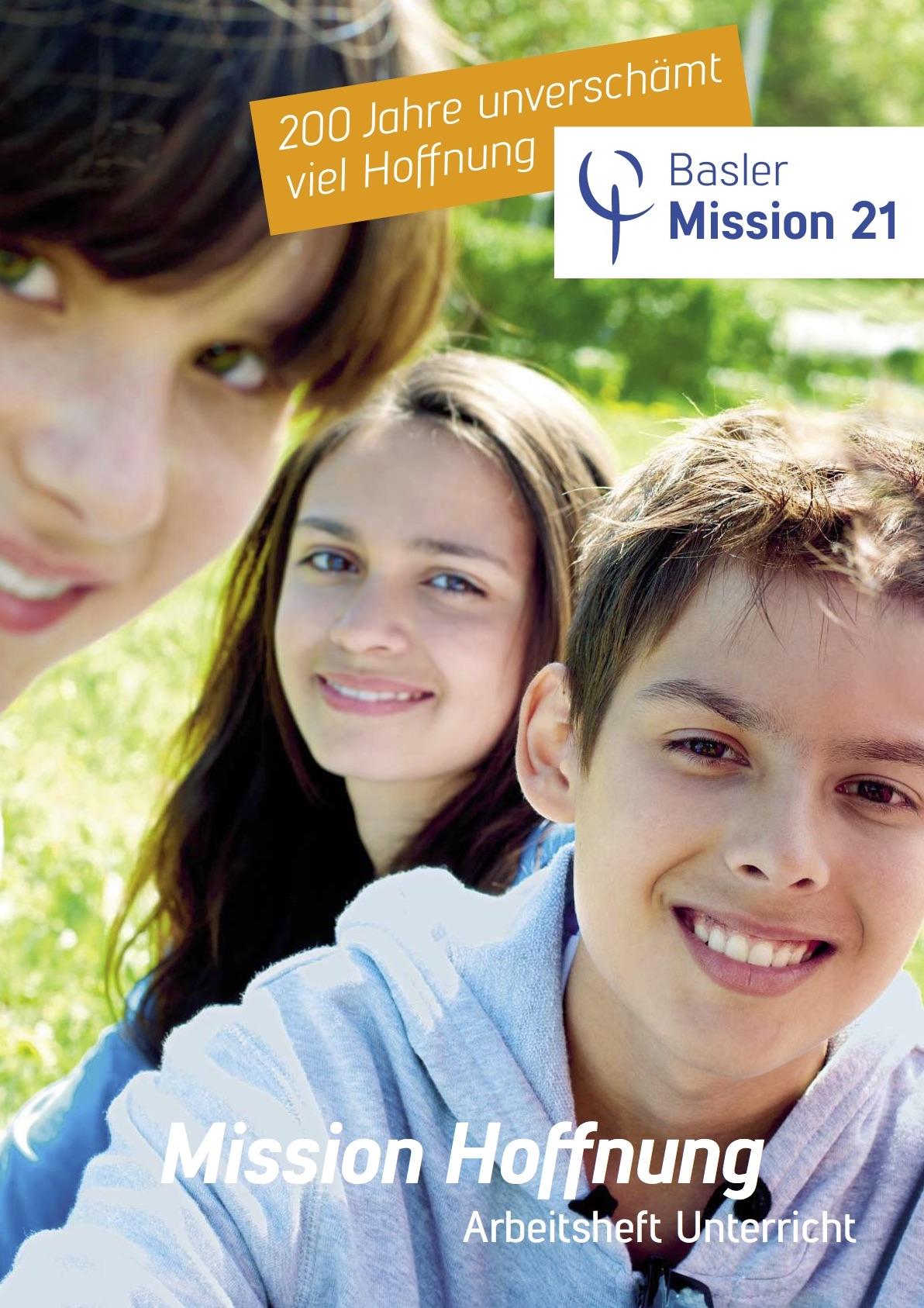Arbeitsheft_Mission