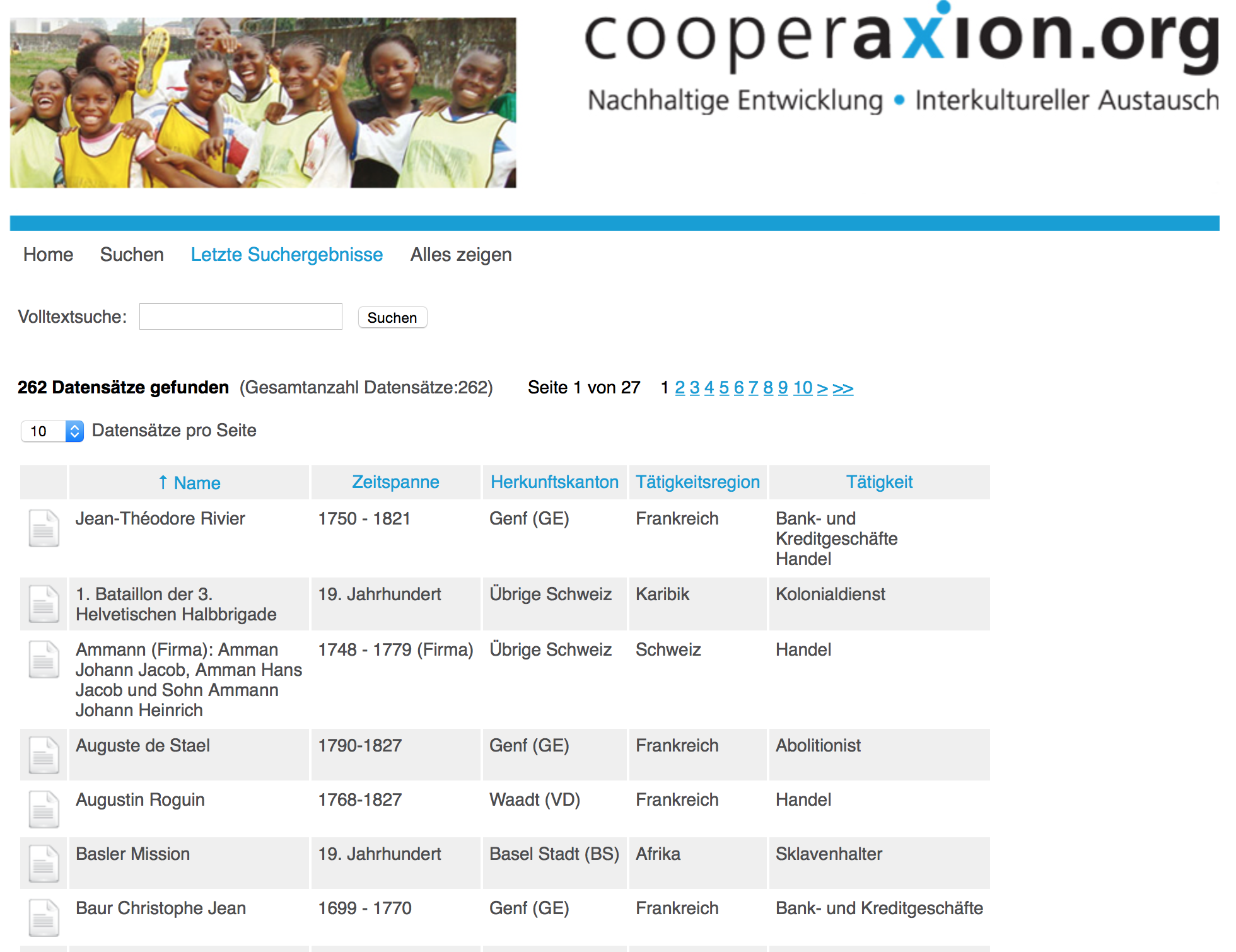Cooperaxion