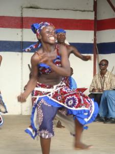 Tanz Liberia