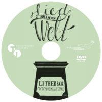 DVD «Lied einer neuen Welt»