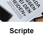 Theaterscripte